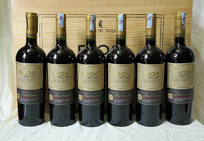 Rượu vang Rios 2