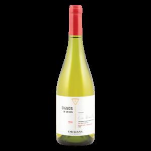 Rượu vang Signos de Origen Chardonnay