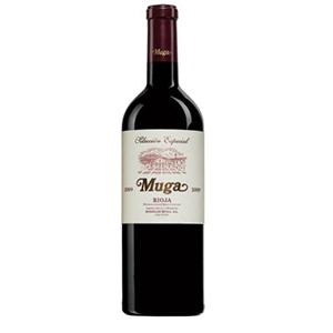 Rượu vang Tây Ban Nha Muga Electino Especial