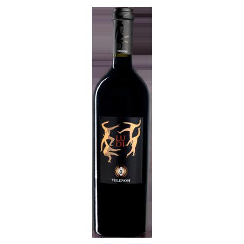 Rượu vang Ý Ludi