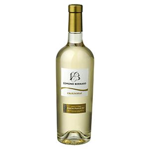 Vang Pháp Edmond Bernard Chardonnay
