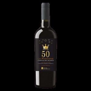 Rượu vang 50 La Passione