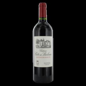 Rượu Vang Chateau Cote de Baleau Saint Emilion