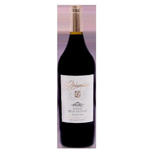 Rượu vang Chateau Optimum