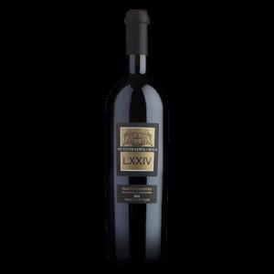 Rượu vang LXXIV