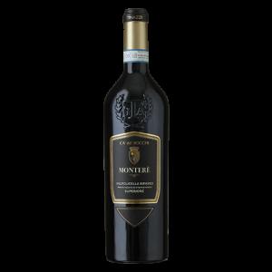 Rượu vang Montere Valpocella