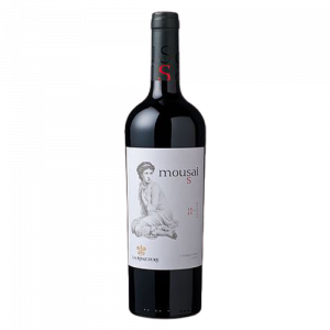 Rượu vang Mousai S
