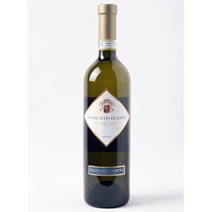 Rượu vang ngọt Moscato D'Asti