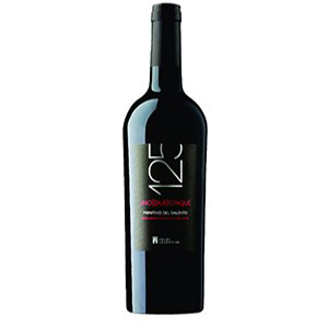 Rượu vang Ý 125 Primitivo Del SalentiRượu vang Ý 125 Primitivo Del Salenti