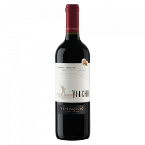 Rượu vang Chile Ventisquero Yelcho Reserva