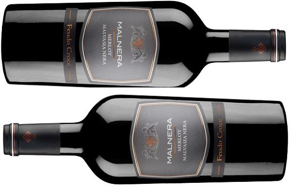 Rượu vang Ý ngon giá rẻ Malnera Merlot Malvasia Nera