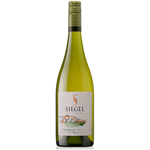 Rượu vang Chile Siegel Single Reserve Viognier