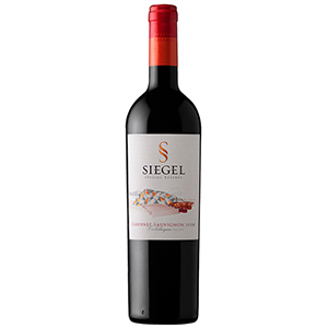 Rượu vang Chile Siegle Special Reserve Cabernet Sauvignon