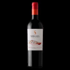 Rượu vang Siegel Cabernet Sauvignon