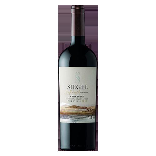 Rượu vang Siegel Single Vineyard