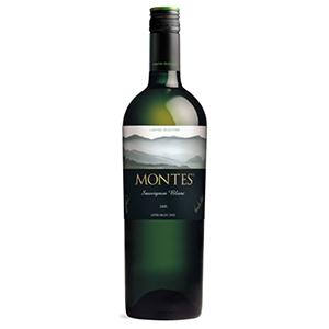Giá rượu vang Montes Limited Selesction Sauvignon Blanc