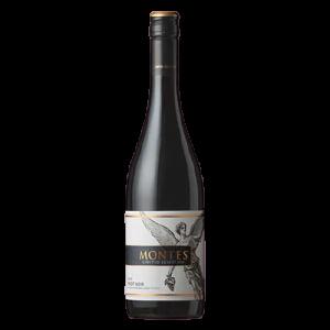 Rượu vang Montes Limited Election