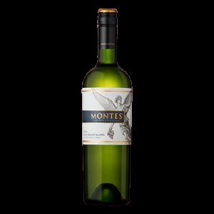 Rượu vang Montes Limited Sauvignon Blanc