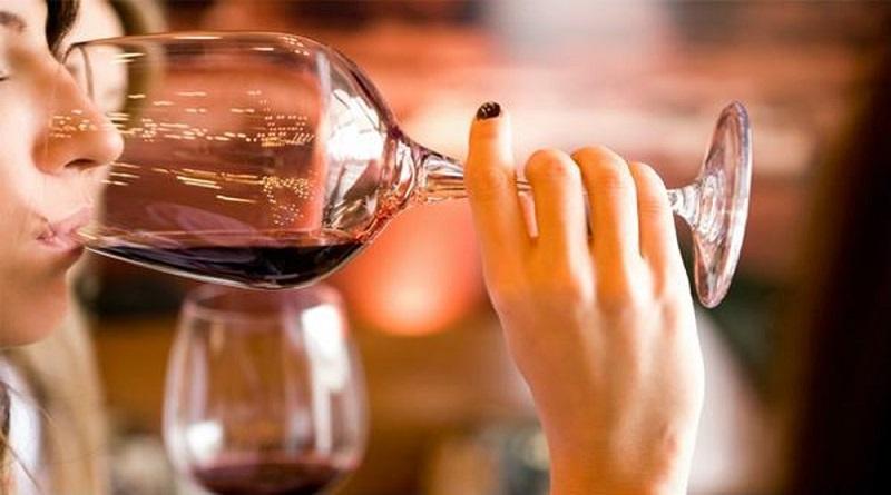 Uống rượu vang lúc nào là tốt nhất