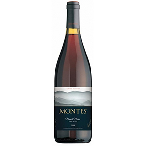 Vang Montes Limited Selection Pinot Noir