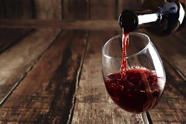 Rượu vang đỏ Chile ngon | Rượu vang Chile nhập khẩu uy tín 1