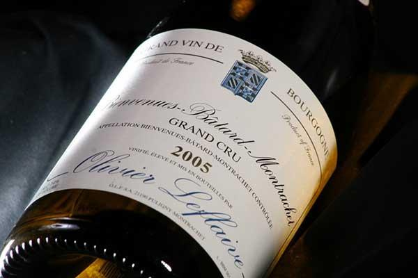 Rượu vang trắng đắt nhất thế giới 4