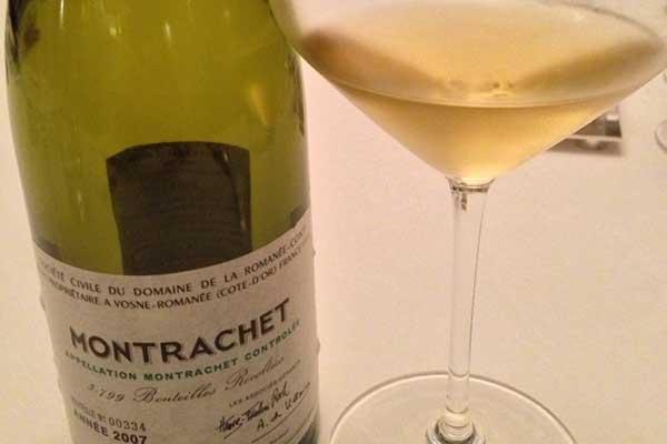 Rượu vang trắng đắt nhất thế giới 3