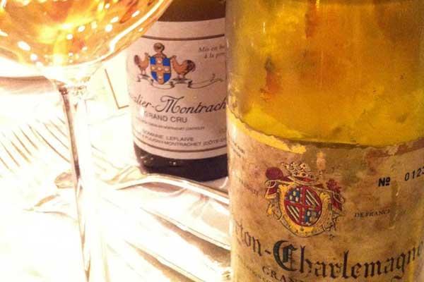 Rượu vang trắng đắt nhất thế giới 2