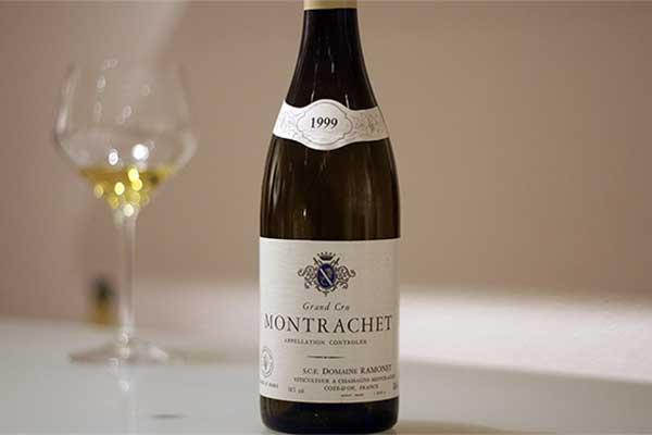 Rượu vang trắng đắt nhất thế giới 1