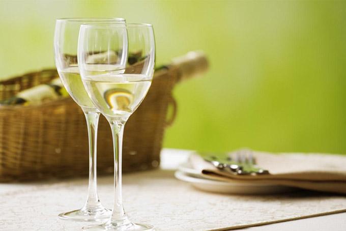 Rượu vang trắng | Quy trình sản xuất rượu vang trắng 2