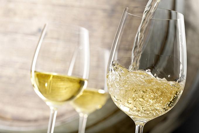 Rượu vang trắng | Quy trình sản xuất rượu vang trắng 3