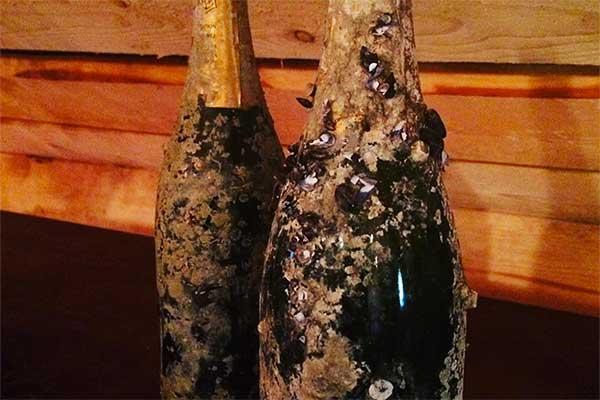 Top 10 chai rượu champagne đắt nhất thế giới năm 2018 5