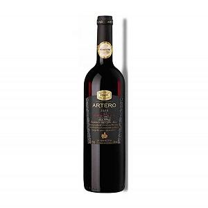 Rượu vang Arteto