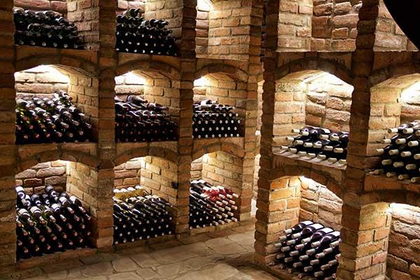 Nhiệt độ bảo quản rượu vang đúng chuẩn