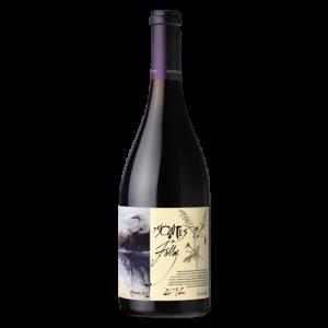 Rượu Montes Folly