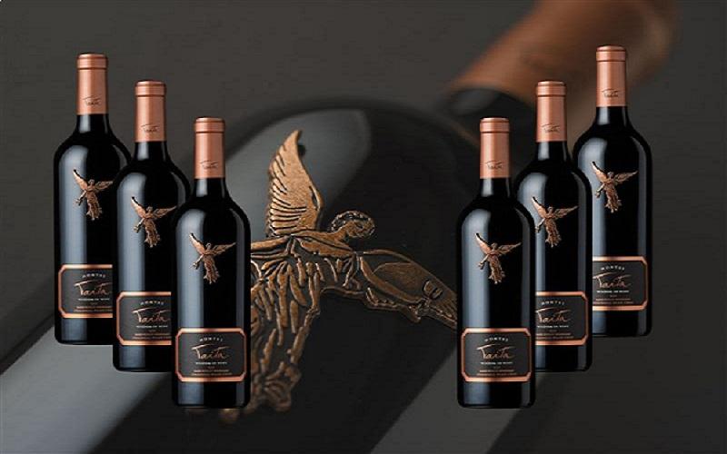 Rượu vang chile Montes Taita