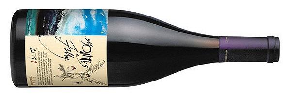 Rượu vang Montes Folly Syrah