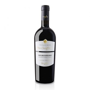 Rượu vang Privata Negroamaro