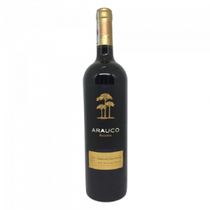 Rượu vang Arauco Reserva