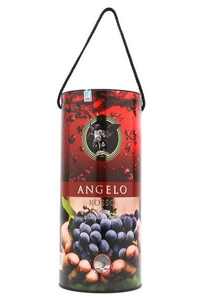 Rượu vang bịch ngọt Angelo