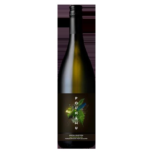 Rượu vang Pounamu