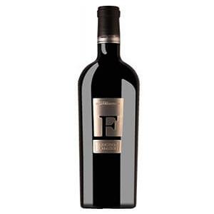 Rượu vang ý F Negroamaro Salento
