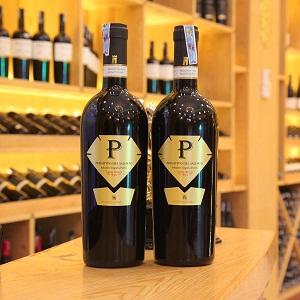 Rượu vang P PrimitivoRượu vang P Primitivo