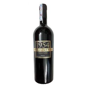 Rượu Vang 1954 Appassimento