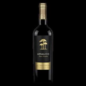 Rượu vang Arauco Gran Reserva