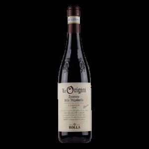 Rượu vang LeOrigini