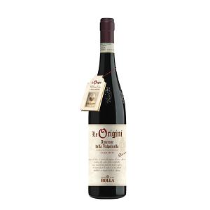 Rượu vang ý Bolls Le Origini