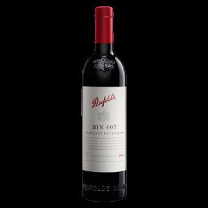 Rượu bin 407