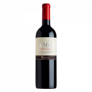 Rượu vang 1865