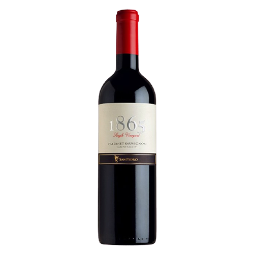Rượu vang Chile 1865 Single Vineyard